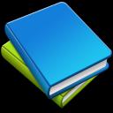 emblem-library