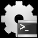 application-x-executable-script